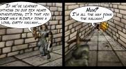 Knowledge (dungeoneering)