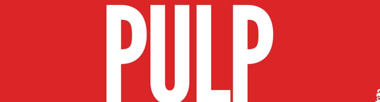 21 Pulp Logo