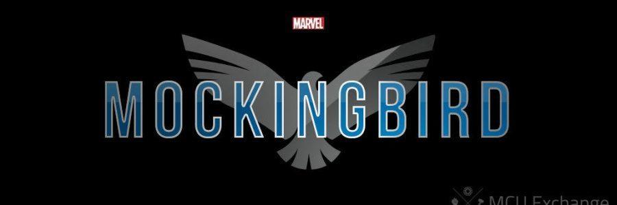 Mockingbird: The Puzzle Box Comic