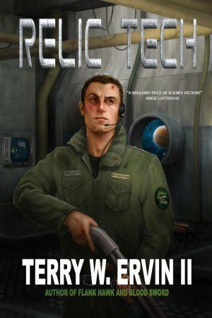 Relic Tech science fiction