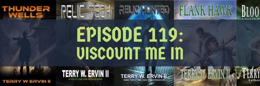 Terry W. Ervin II